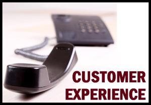 Phone - Customer experience
